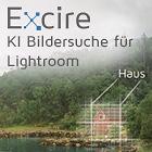 Excire Search für Lightroom: Bilder finden statt Suchen!