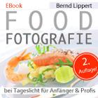 Food Fotografie bei Tageslicht