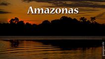 Amazonas Impressionen  2 – HD Video