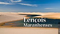 Die Lençois Maranhenses – HD Video