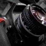 Erste Erfahrungen mit dem Nikkor 50mm 1:1.4 MF von Nikon
