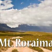 Roraima Trek - HD Movie