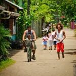 Tortuguero Nationalpark: Karibik, Regenwald und ein idyllischer Ort