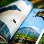 Ein Fotobuch erstellen und individuell gestalten