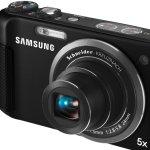 Vergleich der Kompaktkameras: Samsung WB2000 vs. Panasonic Lumix TZ-10