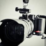 Tipp: Sun-Sniper Kamera Gurt und Stativ – kein lästiges Schrauben mehr!