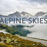 Alpine Skies – Zeitraffer in den Bergen