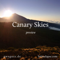 Canary Skies - preview