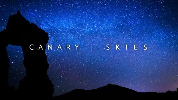Canary Skies