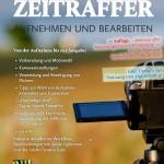 Gunther Wegner - Zeitraffer Aufnehmen und Bearbeiten