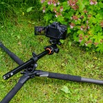 Vanguard Stativ Alta PRO 283CT – Video Review