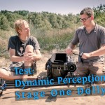 Video Test: Der Stage One Dolly von Dynamic Perception – ein transportabler und zerlegbarer Slider für Zeitraffer und Video