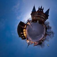 Der kleine Planet Lübeck