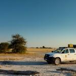 Afrika Hautnah – Folge 10 – Vorbereitungen für die Wildnis in Maun