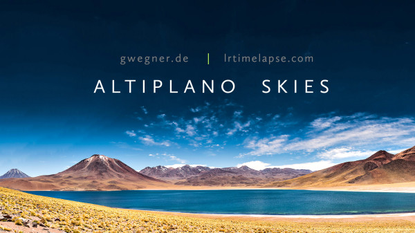 Altiplano-Skies