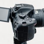 Nikon D5200 – Sinnvolle Voreinstellungen und Grundeinstellungen der Kamera