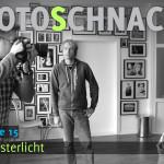Fotoschnack 15 - Protraits bei Fensterlicht
