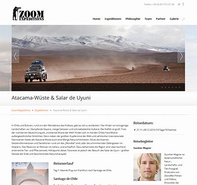 Atacama Fotoreise