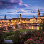 Vorträge zur Zeitraffer-Fotografie in Prag und Dresden
