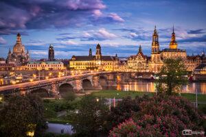 Dresden, (c) DDPix