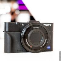 Sony DSC-RX 100-II
