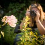 Kamera und Objektiv Empfehlung für Einsteiger – Diana lernt Fotografieren! – Folge 1