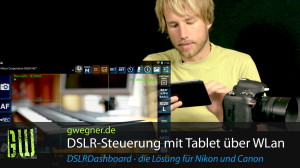 DslrDashboard Video