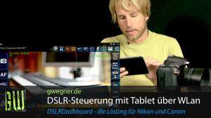 DslrDashboard Video