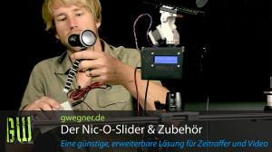 Nic-O-Slider