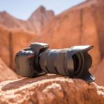 Nikon D5300 mit Sigma 18-35 f/1.8