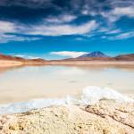 Altiplano Reise 2013