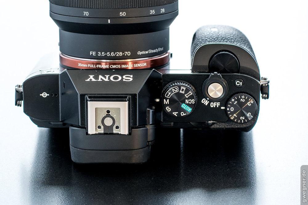 Sony A7 / A7R - Praxis-Test und Review in Thailand - gwegner.de