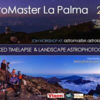 Astromaster La Palma 2014