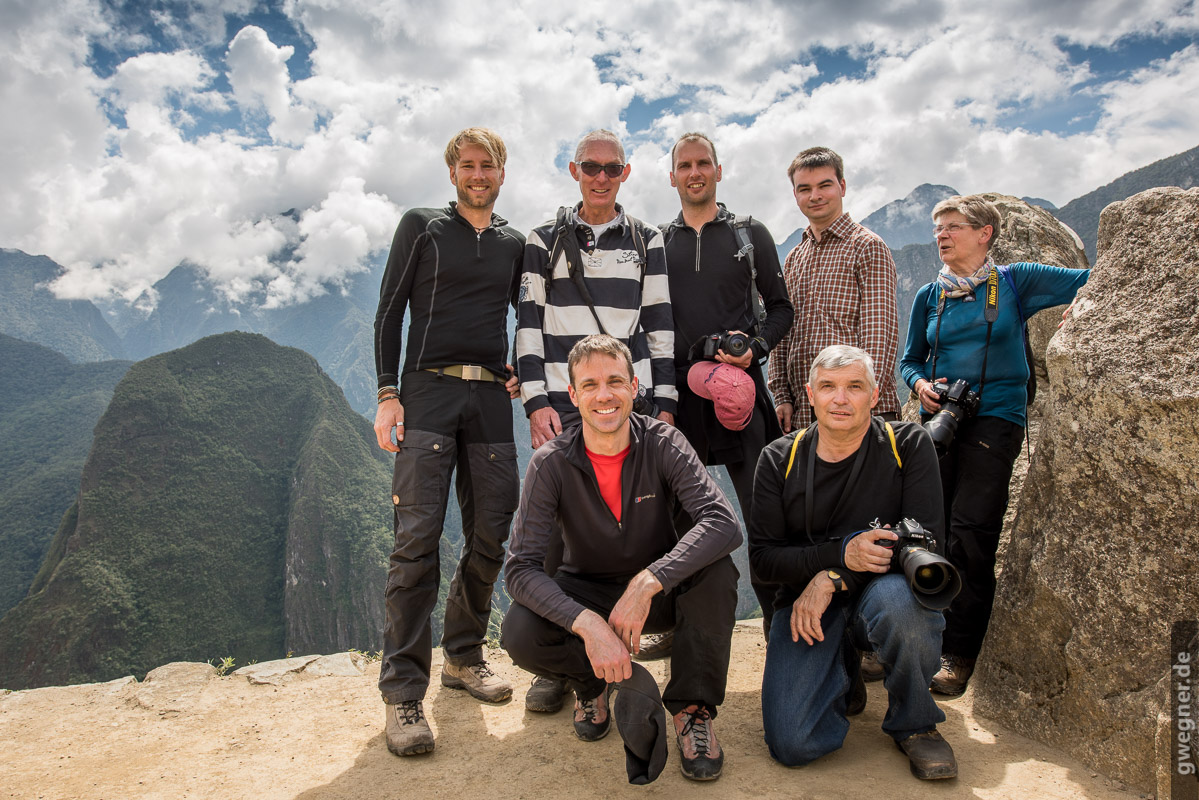 Peru reise begegnungen und machu picchu bericht und for Terrassenanlagen bilder