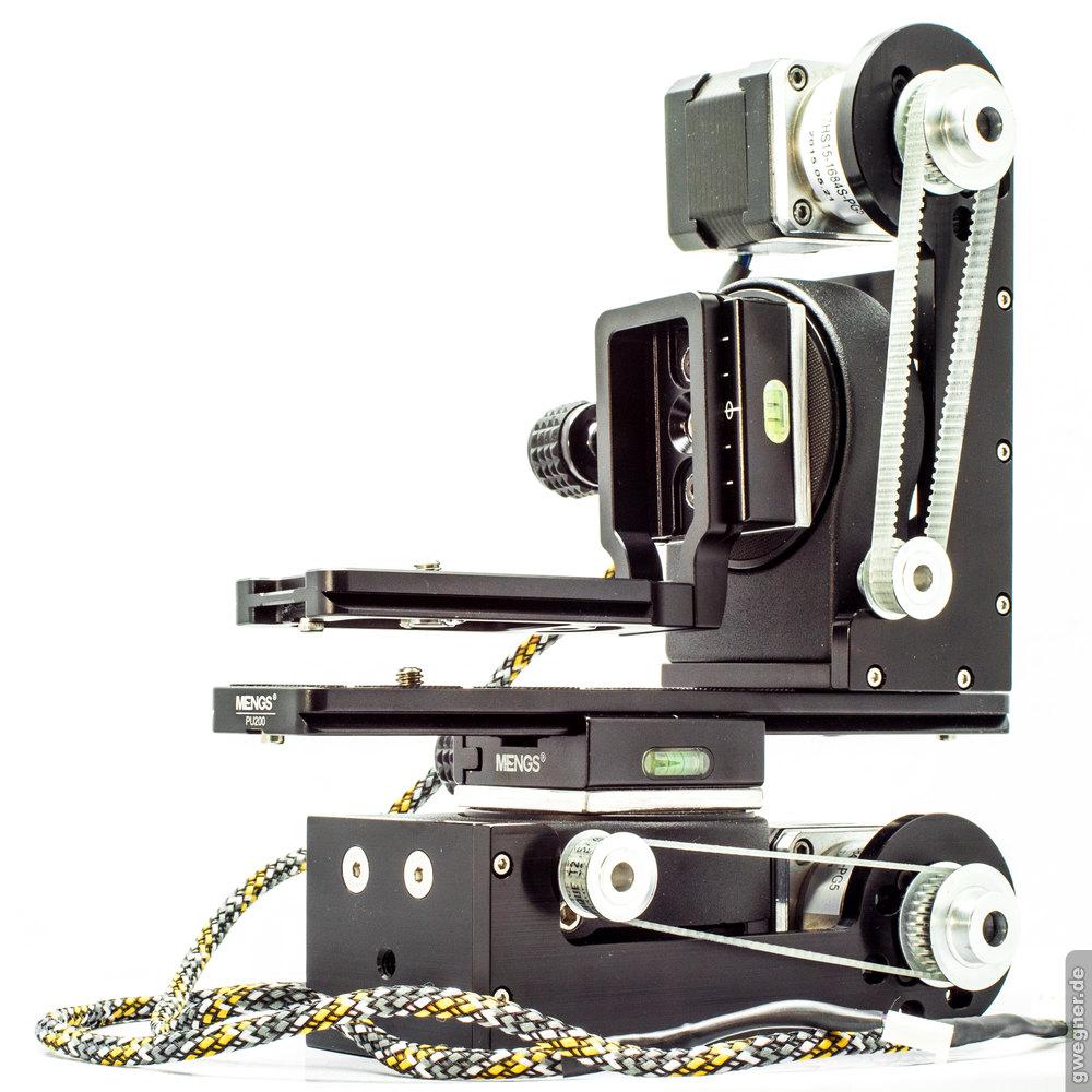 mdk v5 kamera bewegung mit schrittmotoren f r zeitraffer. Black Bedroom Furniture Sets. Home Design Ideas