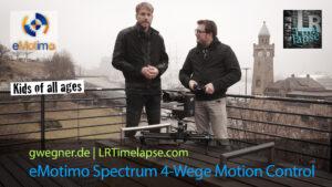 Emotimo Spectrum Review
