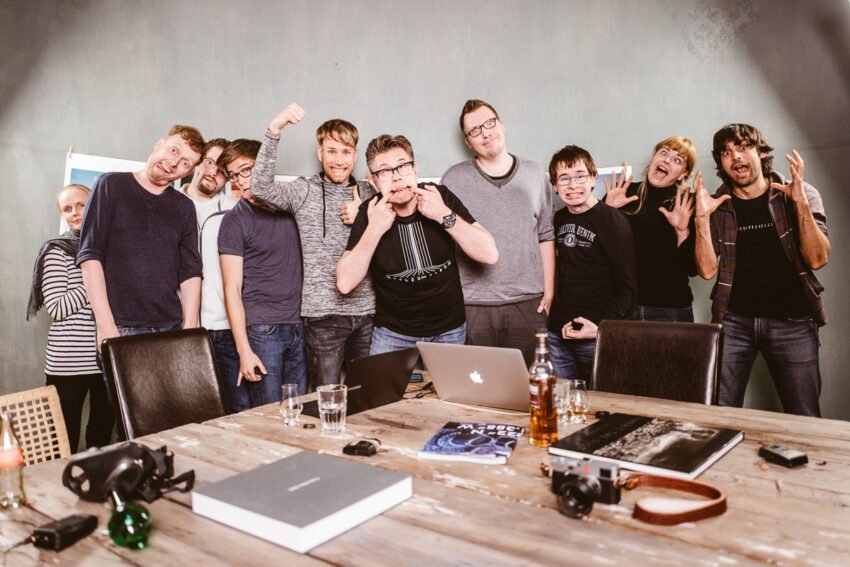Fotoschnack Team