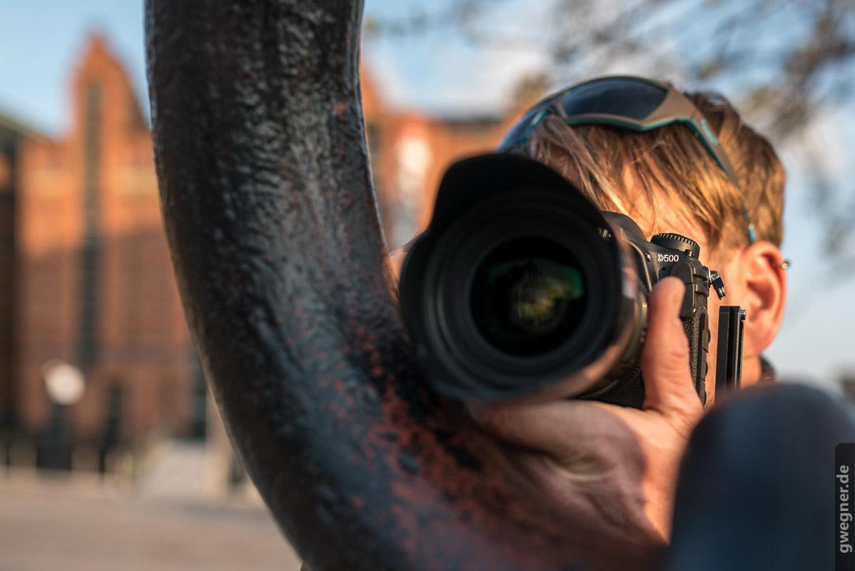 Nikon d praxis test und review gwegner