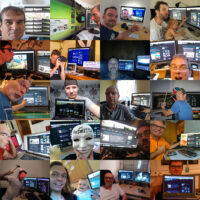 Selfie-Gewinnspiel Teil 1