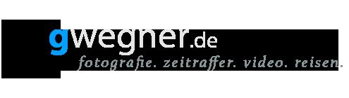 gwegner.de Logo Neu