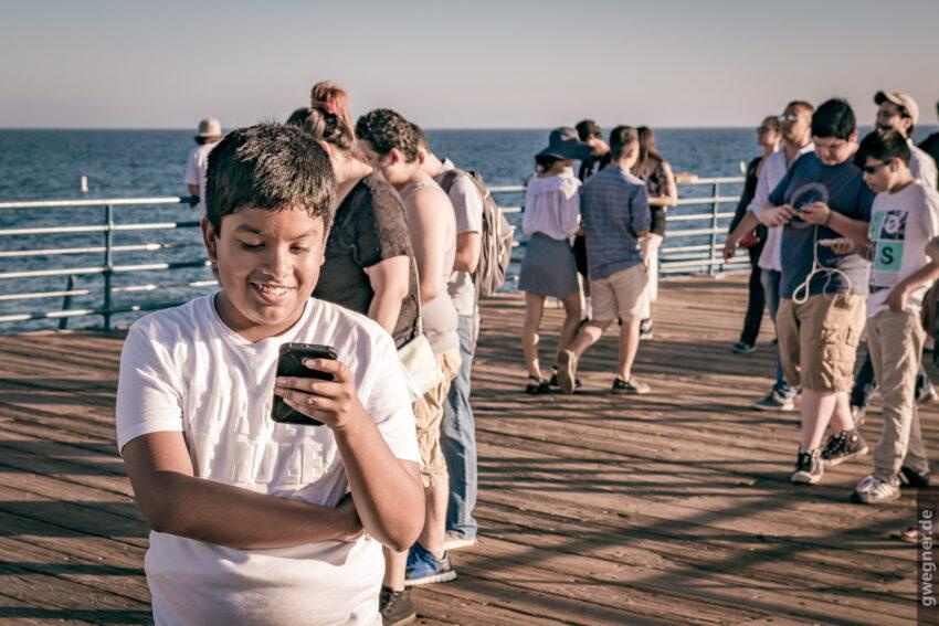 gwegner.de Serie: Smartphone-Mania