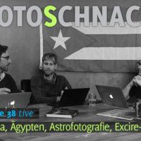 Fotoschnack 65 – Kenia Safari, Kuba, UW-Gehäuse für Actioncams