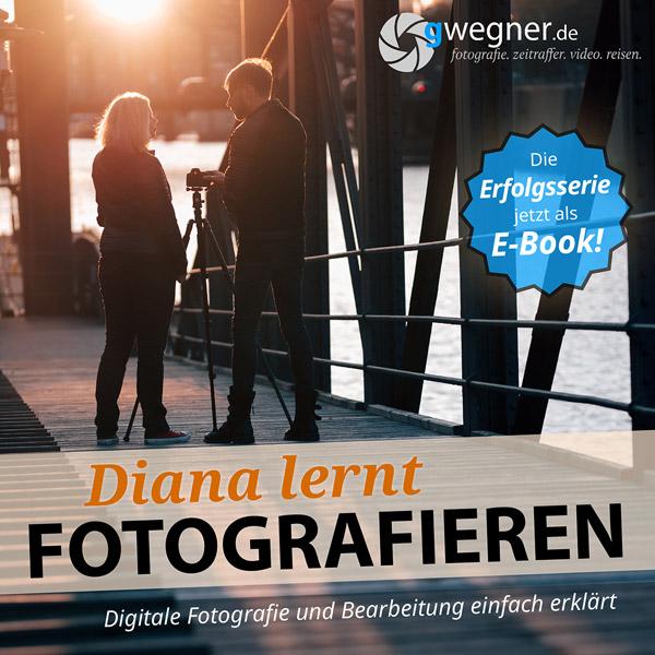 E-Book Diana Lernt Fotografieren