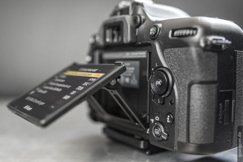 Digitaler Entfernungsmesser Nikon : Nikon d sinnvolle grundeinstellungen und voreinstellungen