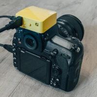 WLan Kamera Fernsteuerung für Nikon und Canon DSLR - endlich