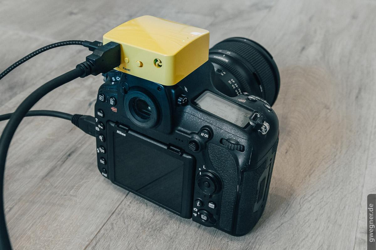 Nach Wie Vor Gibt Es Aber Einige Kameras Ohne Eingebaute WLAN Funktionalitat Fur Die Ist Das Thema Externer Router Immer Noch Aktuell