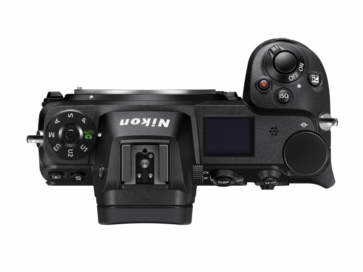 Top Hohe Sicherheit Nikon Fm2 N Analog Film Slr Body