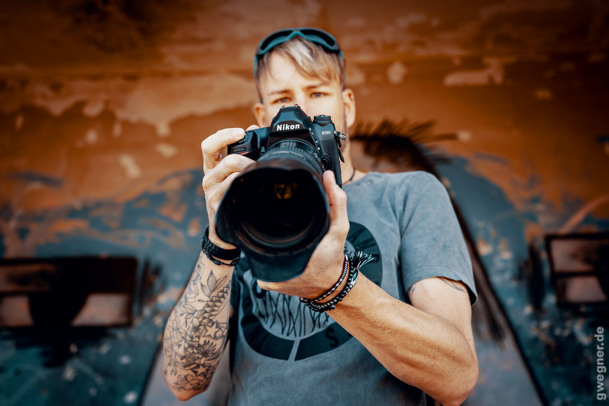 Nikon D780 – Mein Praxis Review