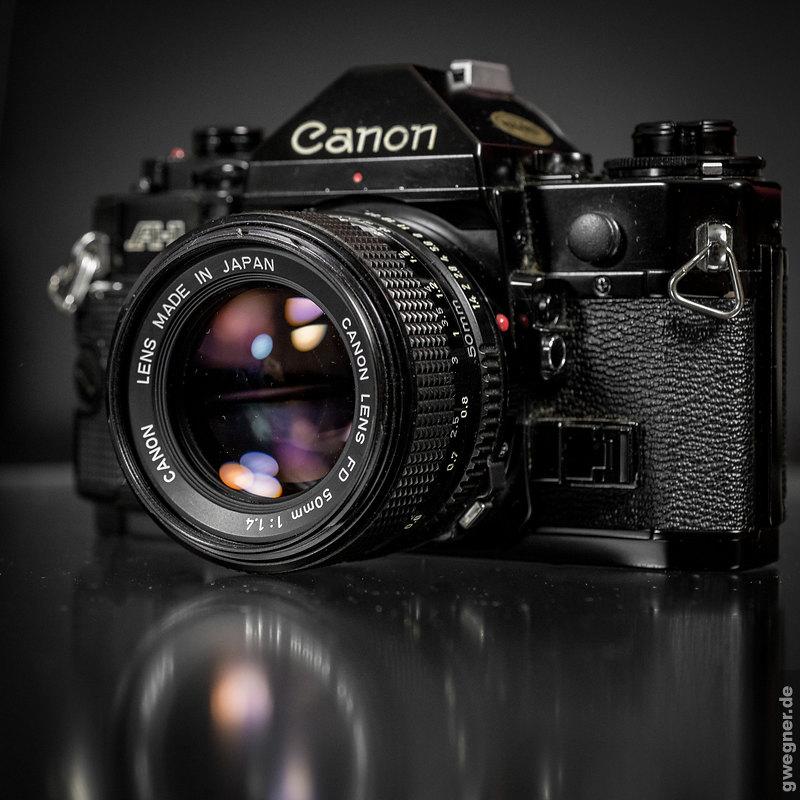 Analytisch Canon Eos 500 Spiegelreflexkamera Mit 35-80mm Objektiv Und Tasche Analoge Fotografie