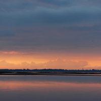 Norddeutsches Wattenmeer bei Hooksiel, Wilhelmshaven
